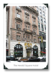 The Herald Square Hotel